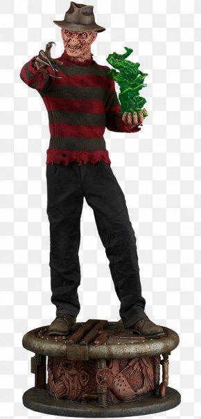 Nightmare On Elm Street - Freddy Krueger Jason Voorhees Figurine A Nightmare On Elm Street Action & Toy Figures PNG