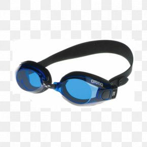 Swimming - Plavecké Brýle Neoprene Swimming Goggles Polycarbonate PNG