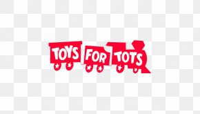 Toys For Tots - Toys For Tots Grissom Air Reserve Base Stuffed Animals & Cuddly Toys United States Marine Corps PNG