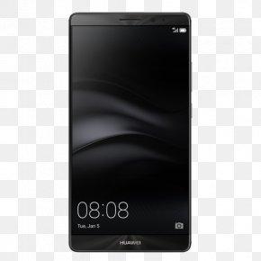 Smartphone - Huawei Mate 8 Huawei Mate S Huawei Mate 9 Huawei Mate 10 Smartphone PNG