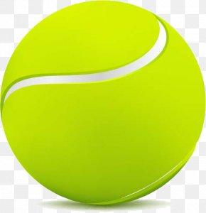 Tennis Texture - Tennis Ball Racket PNG