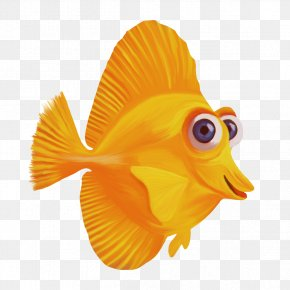 Fish - Fish Chomp Clip Art PNG
