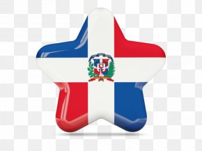 Flag Of The Dominican Republic - Flag Of The Dominican Republic Symbol National Flag PNG