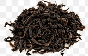 Mist-shrouded - Lapsang Souchong Green Tea Oolong Keemun PNG