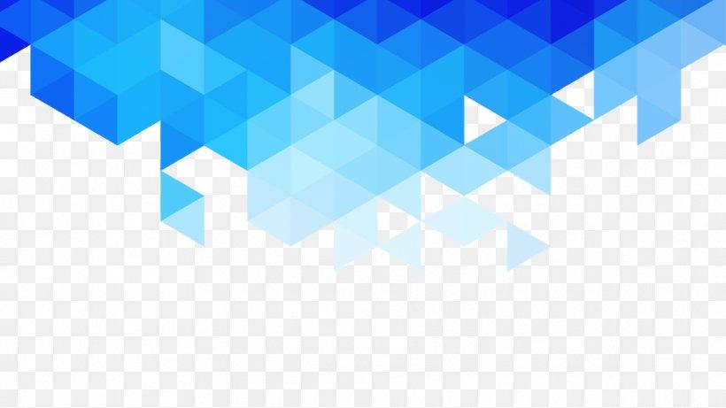 Desktop Wallpaper Triangle Geometry Pattern Png 988x556px