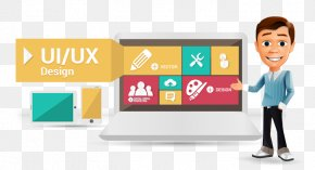 Web Design - User Interface Design User Experience Design Web Design PNG