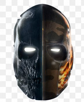 Mask - Army Of Two: The Devil's Cartel Army Of Two: The 40th Day Far Cry 3 Xbox 360 PNG
