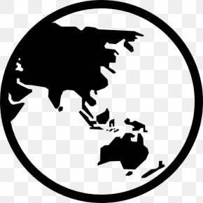 Asia - Globe World Pride Mobility Products Italia Srl Earth Symbol PNG