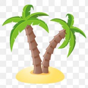 Tree - Tree Areca Palm Sabal Palm PNG