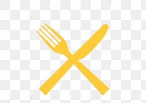 Bbq Party - Fork Buffet Spoon Plate Logo PNG