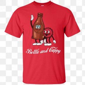 T-shirt - T-shirt Clothing Sleeve Hoodie PNG