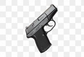Kel Tec Rfb - Trigger Kel-Tec Firearm Pistol Gun Barrel PNG
