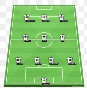 Gylfi Sigurdsson - Real Madrid C.F. Tottenham Hotspur F.C. Premier League North London Derby Formation PNG