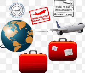 Global Visas - London Travel Visa Clip Art PNG