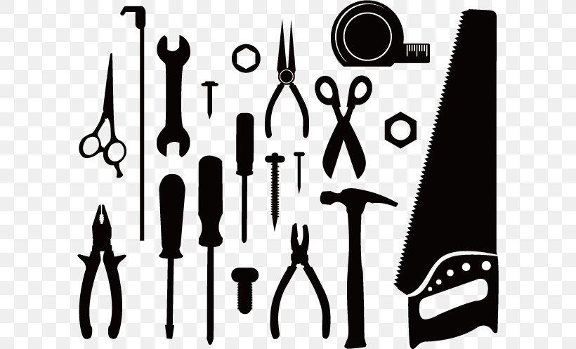 Картинки инструментов в векторе