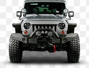 Jeep - Jeep Wrangler Chrysler Car Willys Jeep Truck PNG