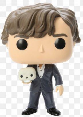 Sherlock - Professor Moriarty Sherlock Holmes Doctor Watson Funko Action & Toy Figures PNG
