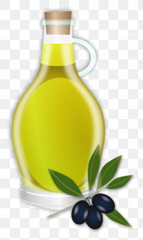 Oil Cliparts - Olive Oil Holy Anointing Oil Clip Art PNG