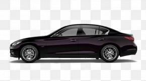 Car - 2017 INFINITI Q70 Car Nissan Infiniti Q50 PNG