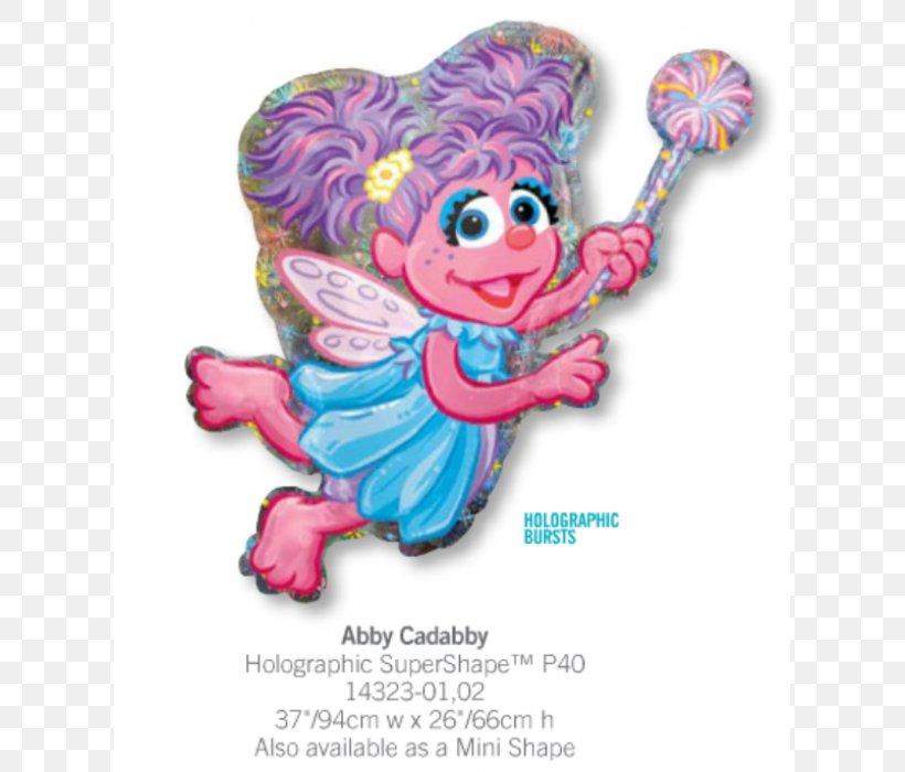 Abby Cadabby Elmo Rosita Balloon Party Png 700x700px Abby