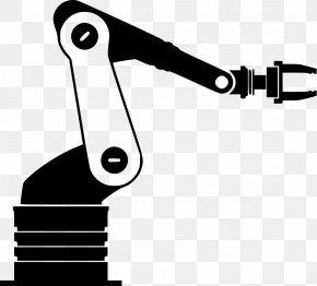 Technology - Technology Industrial Robot Manipulator PNG