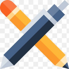 Pencil - Paper Pencil Case Marker Pen Sales PNG