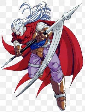 Chrono Trigger - Chrono Trigger: Crimson Echoes Super Nintendo Entertainment System Chrono Cross Magus PNG