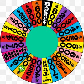 Wheel Of Dharma - Game Show Television Show Wheel DeviantArt PNG