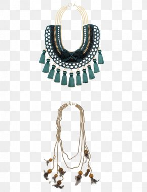 Necklace - Necklace Collar Jewellery Chain Fashion Accessory PNG