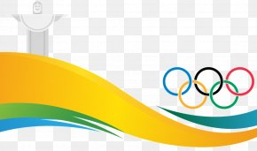 Olympics - Olympic Games Rio 2016 The London 2012 Summer Olympics Aneis Olímpicos Brazil PNG