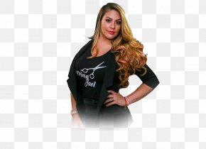 T-shirt - The Glam Team T-shirt Make-up Artist Web Browser PNG