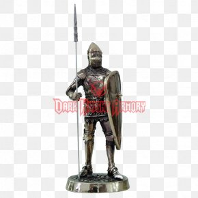Knight - Crusades Middle Ages Knight Plate Armour PNG