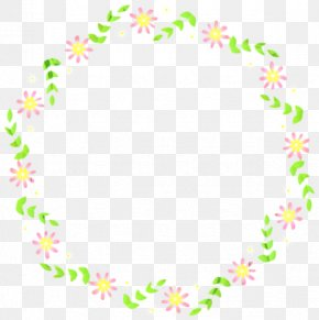 Pink Floral Design - Floral Design PNG