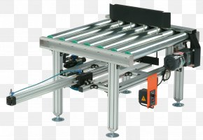 Machine Conveyor System Lineshaft Roller Conveyor Conveyor Belt Automation PNG