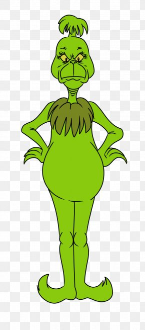 Crinch Poster - Clip Art How The Grinch Stole Christmas! Foghorn Leghorn PNG