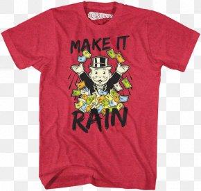 T-shirt - T-shirt Hoodie Tracksuit Designer PNG