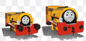 Thomas Annie And Clarabel Sodor Television Show Computer-generated Imagery PNG