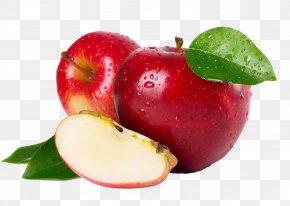 Apple - Apple Juice Fruit Clip Art PNG
