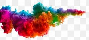Holi Color Transparent Images - Berger Paints Theme Color Wallpaper PNG