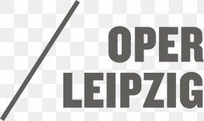 Rb Leipzig Logo - Leipzig Opera Logo Computer Font PNG