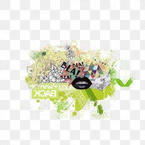 Background Elements - PhotoScape Computer Font Clip Art PNG