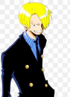 One Piece Sanji Image - Vinsmoke Sanji One Piece: Pirate Warriors Monkey D. Luffy Roronoa Zoro Nami PNG