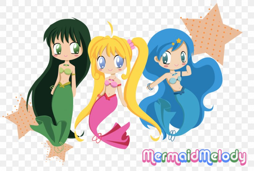 mermaid melody coloring pages | Mermaid melody | Pinterest ... | 554x820