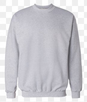 T-shirt - T-shirt Hoodie Crew Neck Sweater Bluza PNG