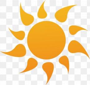 Sun Vector Material - Euclidean Vector Icon PNG