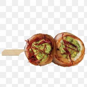 Bacon - Vegetarian Cuisine Recipe Finger Food Dish PNG