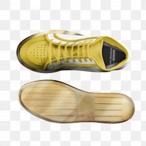 The Shoe Box - Shoe Walking PNG