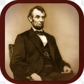 Lincoln - Abraham Lincoln United States American Civil War Emancipation Proclamation Union PNG