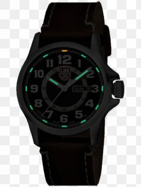 Usa Visa - Watch Strap Luminox Sentry 0200 Series Watch Strap PNG