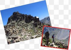 Park - Geology National Park Hill Station Tourism PNG